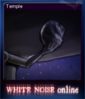 White Noise Online Card 1