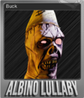 Albino Lullaby Episode 1 Foil 2