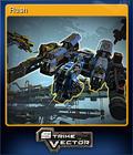 Strike Vector Card 2