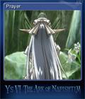 Ys VI The Ark of Napishtim Card 5