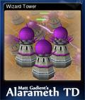 Alarameth TD Card 7