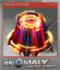 Anomaly Warzone Earth Foil 6