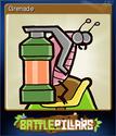 Battlepillars Gold Edition Card 05