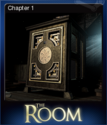 The Room Card 1