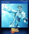 Zack Zero Card 3