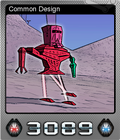 3089 Futuristic Action RPG Foil 4