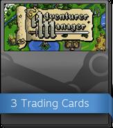 Adventurer Manager Booster