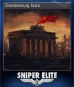 Sniper Elite V2 Card 8