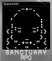 SanctuaryRPG Black Edition Foil 1