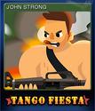 Tango Fiesta Card 1