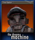 The Dream Machine Chapter 1 & 2 Card 6