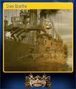 The Entente Gold Card 4