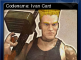 Toy Soldiers: Complete - Codename: Ivan Card