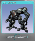 Lost Planet 3 Foil 5
