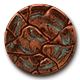 Nightmares from the Deep 2 The Siren's Call Badge 1