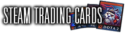 Steam Trading Cards Wiki