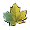 Enigmatis The Ghosts of Maple Creek Emoticon maple leaf