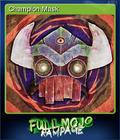 Full Mojo Rampage Card 4