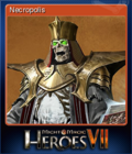 Might & Magic Heroes VII Card 4