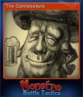 Monstro Battle Tactics Card 4