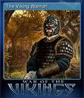 War of the Vikings Card 1