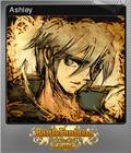 Battle Fantasia -Revised Edition- Foil 01