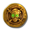 Nightmares from the Deep The Cursed Heart Emoticon pirate treasure