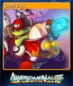 Awesomenauts Card 5