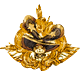 Battle Fantasia -Revised Edition- Badge 1