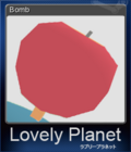 Lovely Planet Card 8