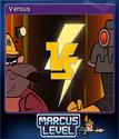 Marcus Level Card 07
