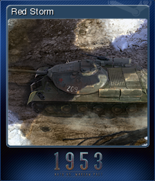 1953: NATO vs Warsaw Pact - Red Storm