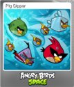 Angry Birds Space Foil 6