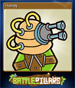 Battlepillars Gold Edition Card 10