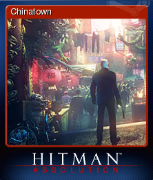 Hitman: Absolution - Chinatown