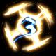 Dark Fall Lost Souls Badge 5