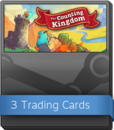 The Counting Kingdom Booster Pack