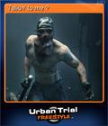Urban Trial Freestyle Card 6