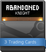 Abandoned Knight Booster Pack