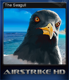 Airstrike HD - The Seagull