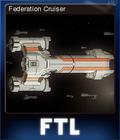 FTL Faster Than Light Card 6