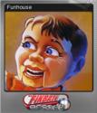 Pinball Arcade Foil 7
