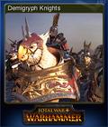 Total War WARHAMMER Card 3