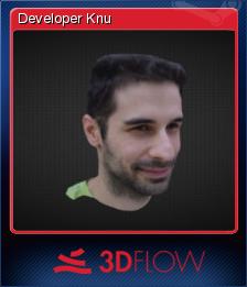 3DF Zephyr Lite 2 Steam Edition - Developer Knu