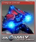 Anomaly Warzone Earth Foil 4
