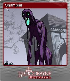BloodRayne Betrayal Foil 13.png