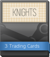 KNIGHTS Booster Pack