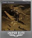Sniper Elite V2 Foil 1