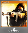Counter-Strike Global Offensive Foil 1