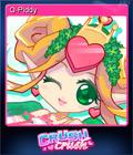 Crush Crush Card 7